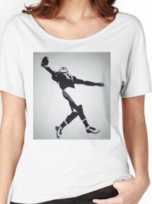 The Catch - Odell Beckham Jr Women's Relaxed Fit T-Shirt