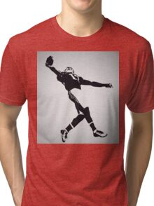 The Catch - Odell Beckham Jr Tri-blend T-Shirt