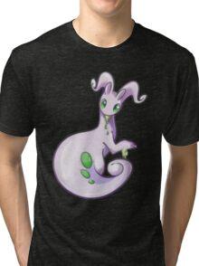 Cute Goodra Tri-blend T-Shirt