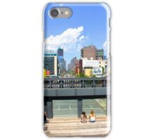 High Line iPhone Case/Skin