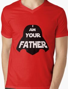 I am Your Father Mens V-Neck T-Shirt