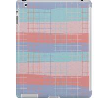 Pantone 2016 Cross Stitch iPad Case/Skin