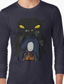 Fear of the Dark Long Sleeve T-Shirt