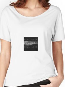 Flat earth,is the earth flat Women's Relaxed Fit T-Shirt