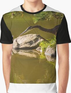 Ninja Moves Graphic T-Shirt