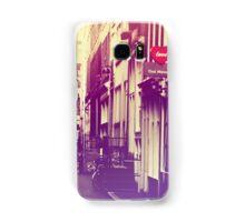Amsterdam. Love. Color Samsung Galaxy Case/Skin