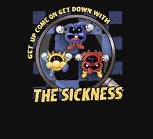 Get Down with the Sickness Unisex T-Shirt
