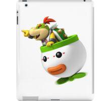 Bowser Jr. iPad Case/Skin