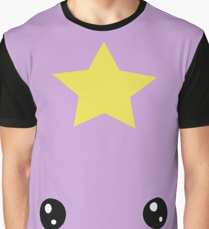 LSP Face Graphic T-Shirt