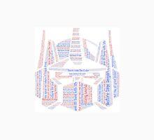 Optimus Prime Quote Word Art Unisex T-Shirt
