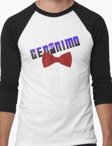 geromino doctro who T-Shirt