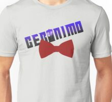 geromino doctro who Unisex T-Shirt