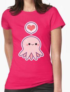 Cute Baby Octopus T-Shirt