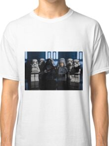 Villains Classic T-Shirt