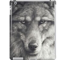 Shadow Falling iPad Case/Skin