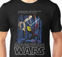 Adventure Wars Unisex T-Shirt