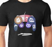 Melee Top Tiers Unisex T-Shirt