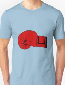 Boxing Glove T-Shirt