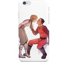 Republic Commando - Fleeting Happiness iPhone Case/Skin