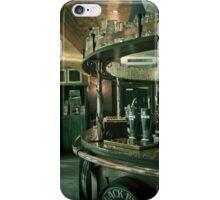 Biddy Mulligans Pub. Edinburgh. Scotland iPhone Case/Skin