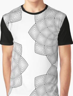 18245 ABSTRACT 1 Graphic T-Shirt