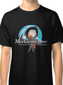 Blue Mage - Male Classic T-Shirt