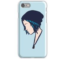 Life is Strange - Minimalist Chloe iPhone Case/Skin
