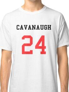 CAVANAUGH 24 Classic T-Shirt