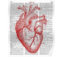 Passionate Heart Poster