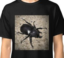 Rhinoceros Beetle Classic T-Shirt