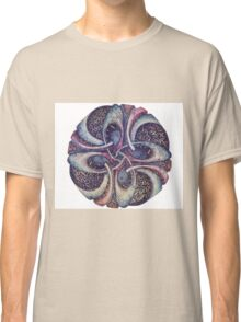 You Spin Me Classic T-Shirt
