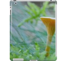 Standing firm in the Strong Winds iPad Case/Skin