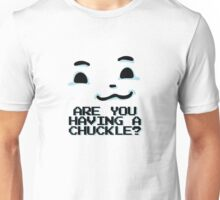 TEMMIE - Are You Having A Chuckle? Unisex T-Shirt