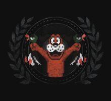 Duck Hunt - Sprite Badge 2 by garudoh