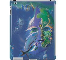 Ocean Spirits iPad Case/Skin