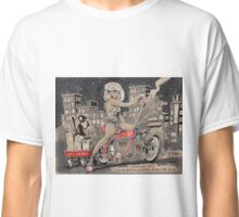 Pedal to the Metal Classic T-Shirt