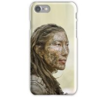 The 100 - Anya iPhone Case/Skin