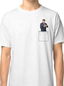Pocket Nathan Classic T-Shirt