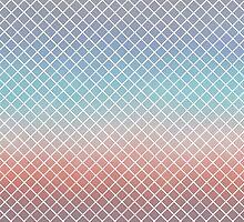 Pantone 2016 Squares by 8-Bit-Wonder