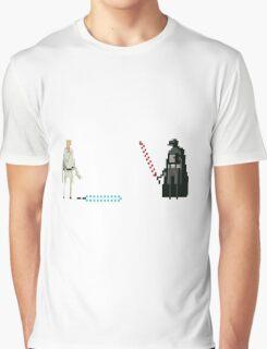 Luke Skywalker Graphic T-Shirt