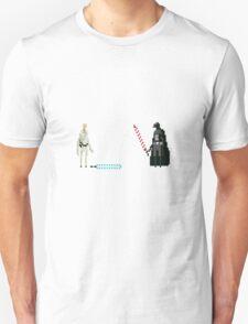 Luke Skywalker Unisex T-Shirt