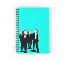 The Tors  Spiral Notebook