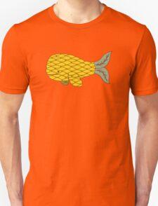 Pineapple Whale T-Shirt