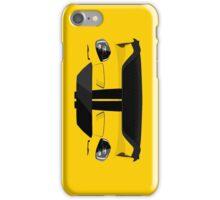 The Ultimate American Super Car iPhone Case/Skin