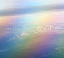 Rainbow Earth. Essence of Life by JennyRainbow
