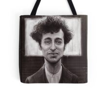 Charles Spencer Chaplin Tote Bag