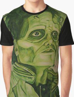 """Micheal Jackson """"Thriller"""" Graphic T-Shirt"""