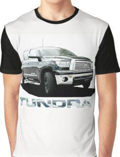 TOYOTA TUNDRA Graphic T-Shirt