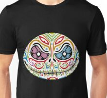 Jack Skellington Sugar Skull Unisex T-Shirt