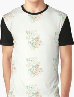 SUGA BUTTERFLY  Graphic T-Shirt